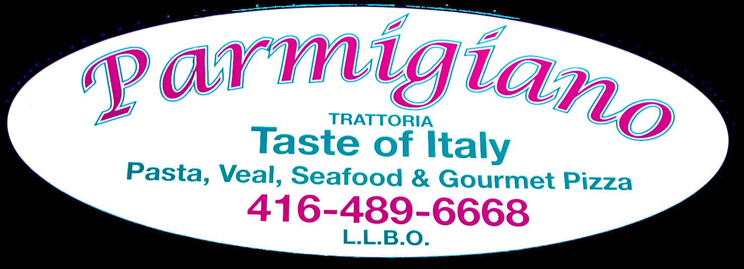 parmigiano trattoria