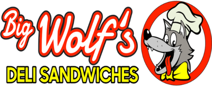 Big Wolf`s Sandwiches
