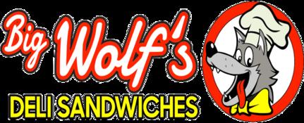 Big Wolf`s Sandwiches