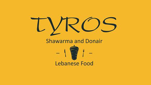 Tyros Shawarma
