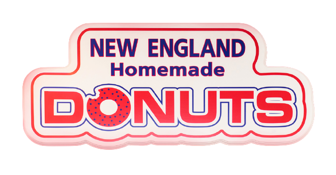 New England Homemade Donuts